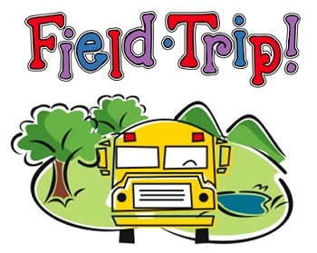 Field trip to Killen's Pond on June 4th for grades 6 and 7