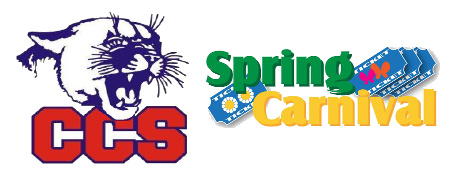 Join us at the Campus Community School Spring Carnival