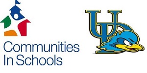 Communities In Schools and the University of Delaware