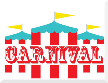 Spring Carnival provides perfect opportunity for a day of family fun